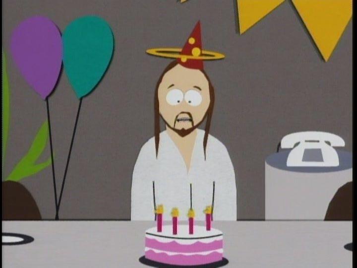 Christmas - South Park - 1x11, Mr. Hankey, the Christmas Poo (Hulu ...
