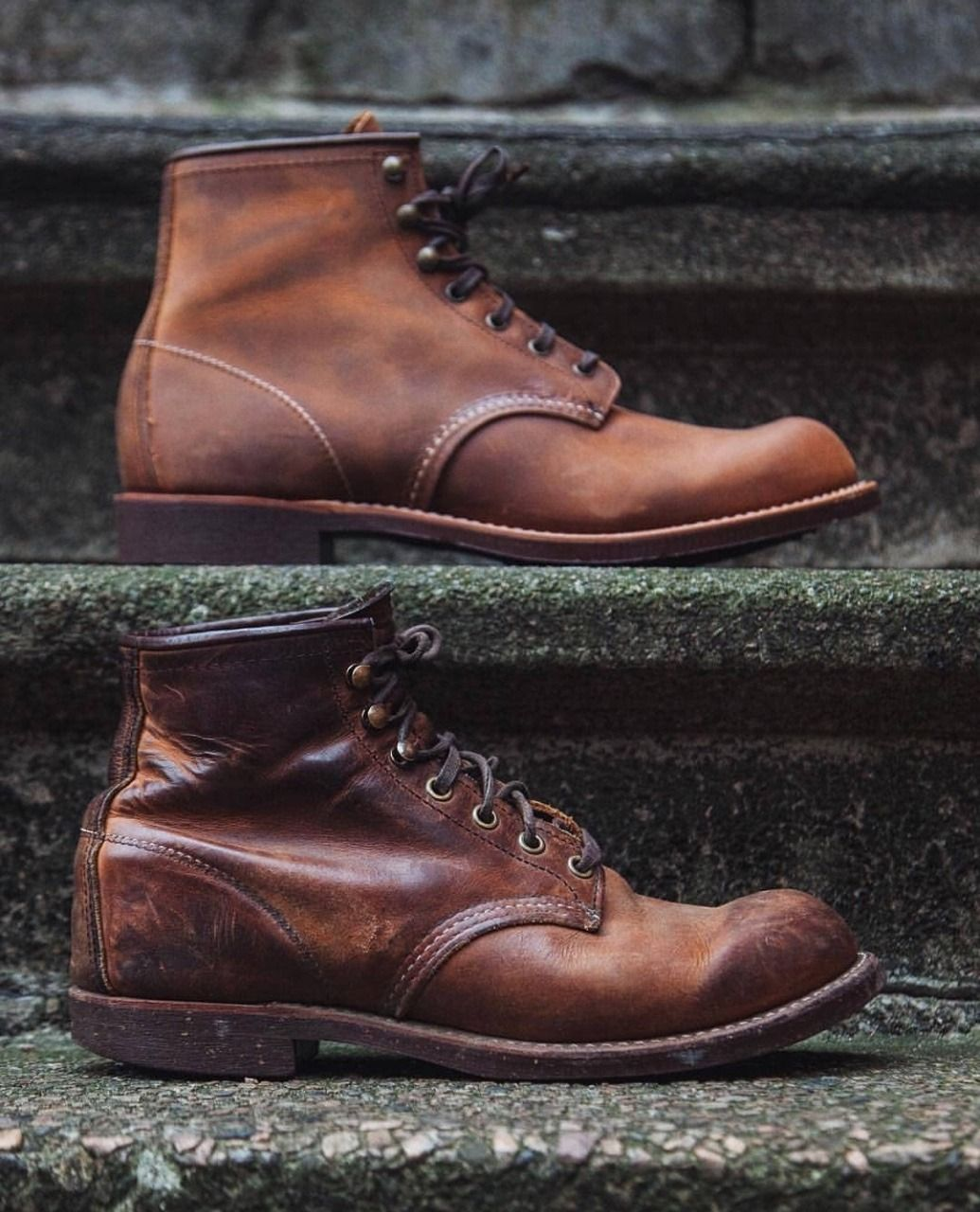 10151c17f1de7 Pin by Rein on Red wings boots
