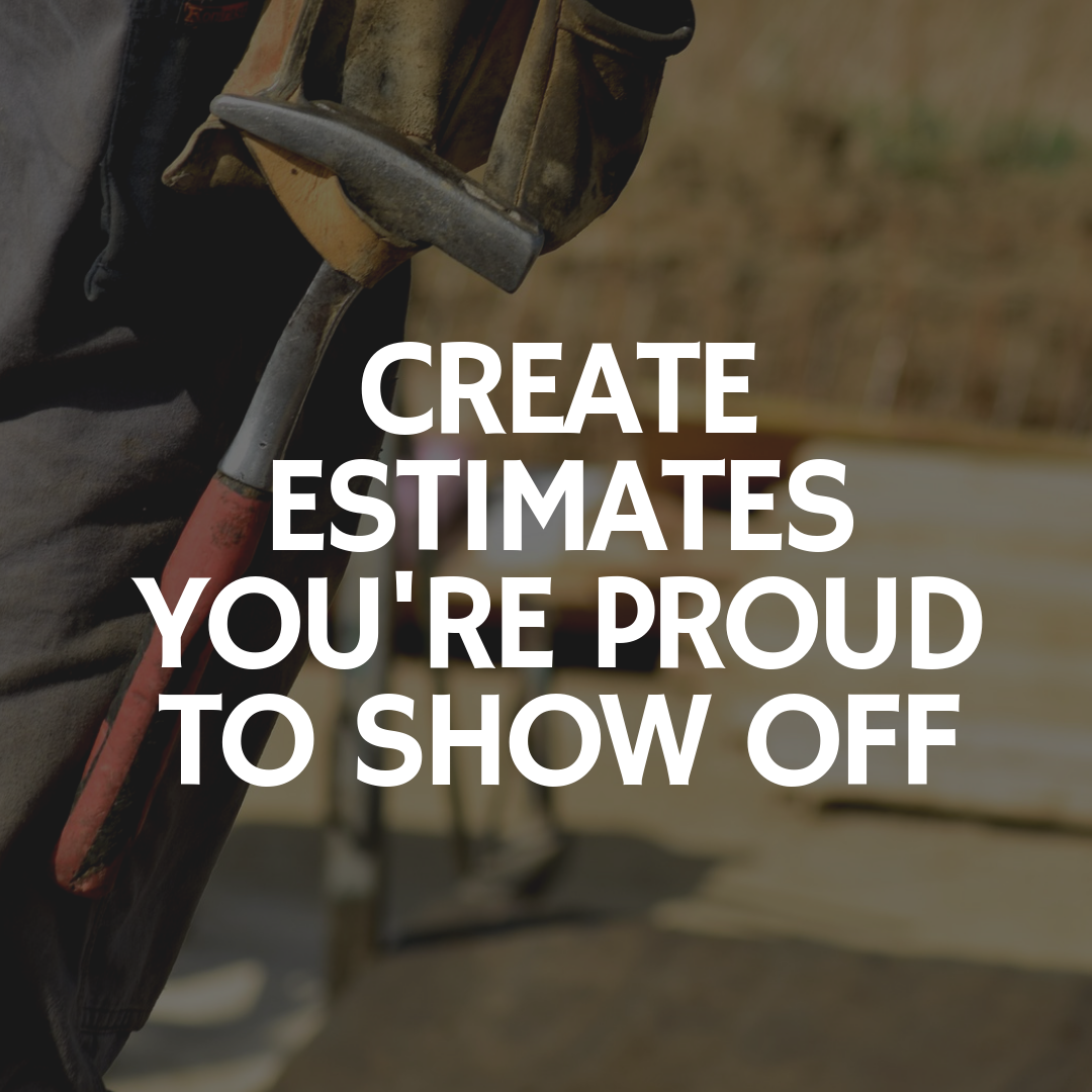 Plumbing Tips and Tricks: Free Estimating and Invoicing App