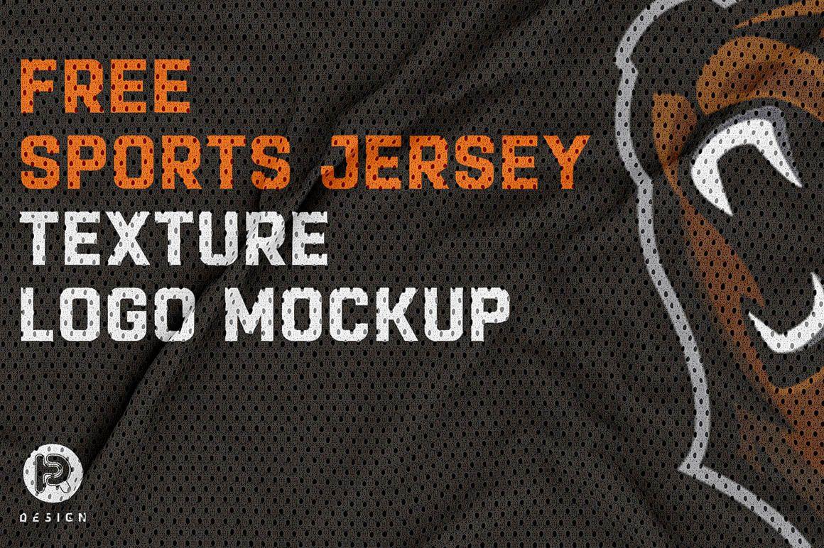 Download Jersey Texture Logo Mockup Dealjumbo Com Discounted Design Bundles With Extended License Logo Mockup Free Logo Mockup Psd Logo Mockups Psd
