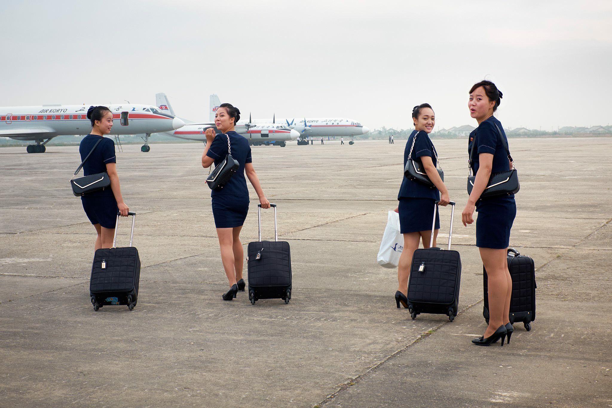 вместе разберемся, стюардессы кореи фото большую