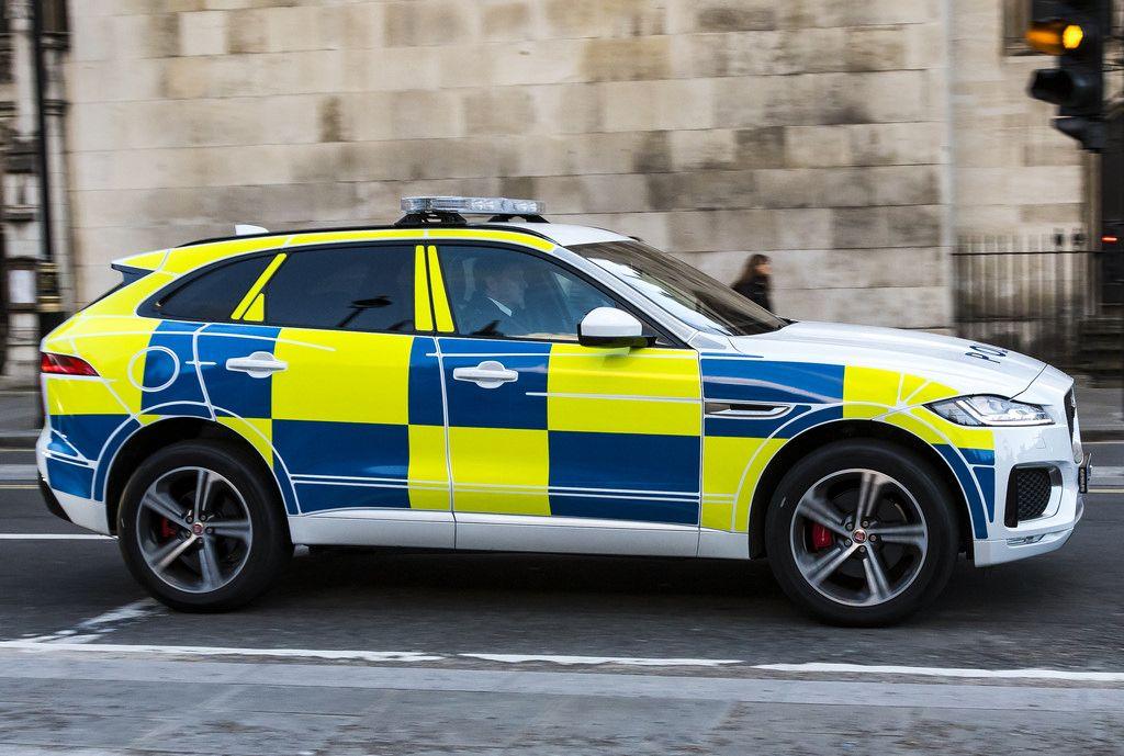 Found on Google from flickr.com | Jaguar Police Cars, Fire ...