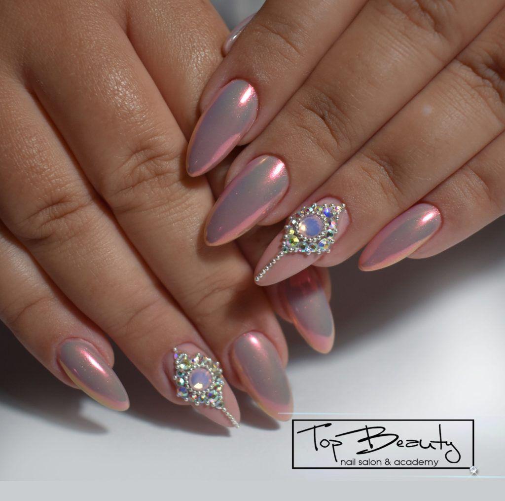 Aurora Pink - Nailpro