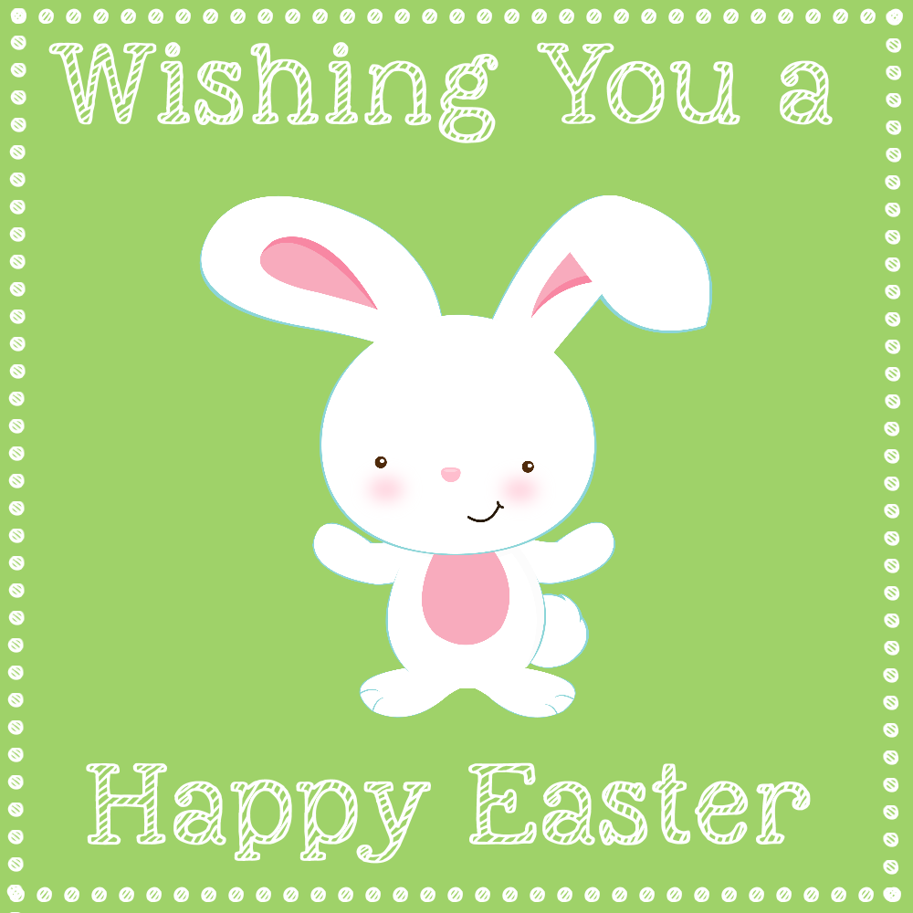 images of happy easter png | This one would be cute on an Easter ...