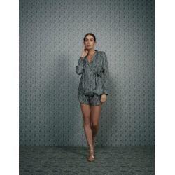 Reduced women's tops -  Essenza Nivan Snake Top Long Sleeve Essenza Homeessenza Home Essenza Nivan S...