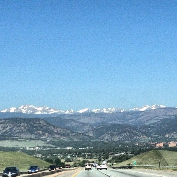 Cool Places In Colorado: This View Brings A HUGE Smile To My Face Every Single Time