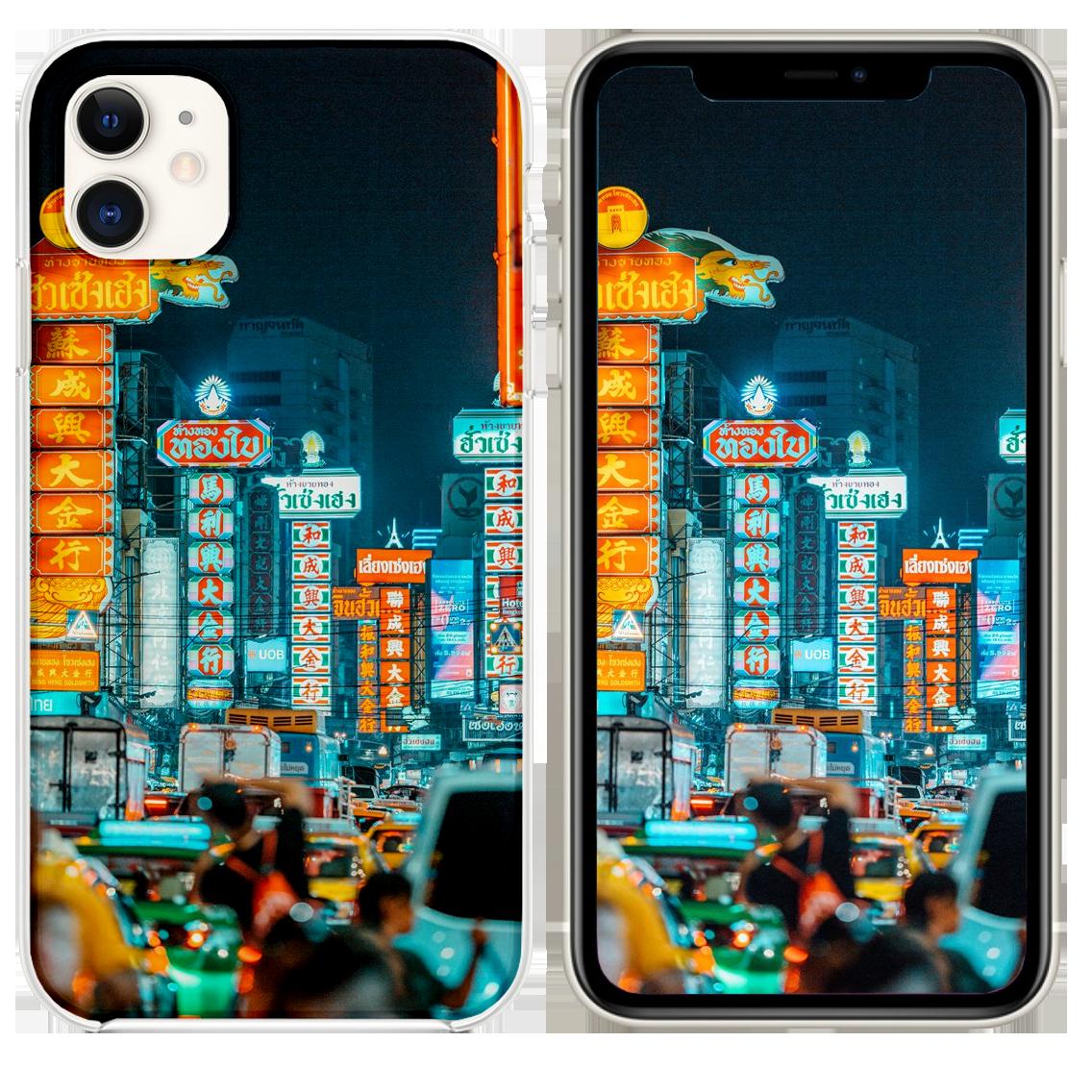 The Walk iPhone 11 case