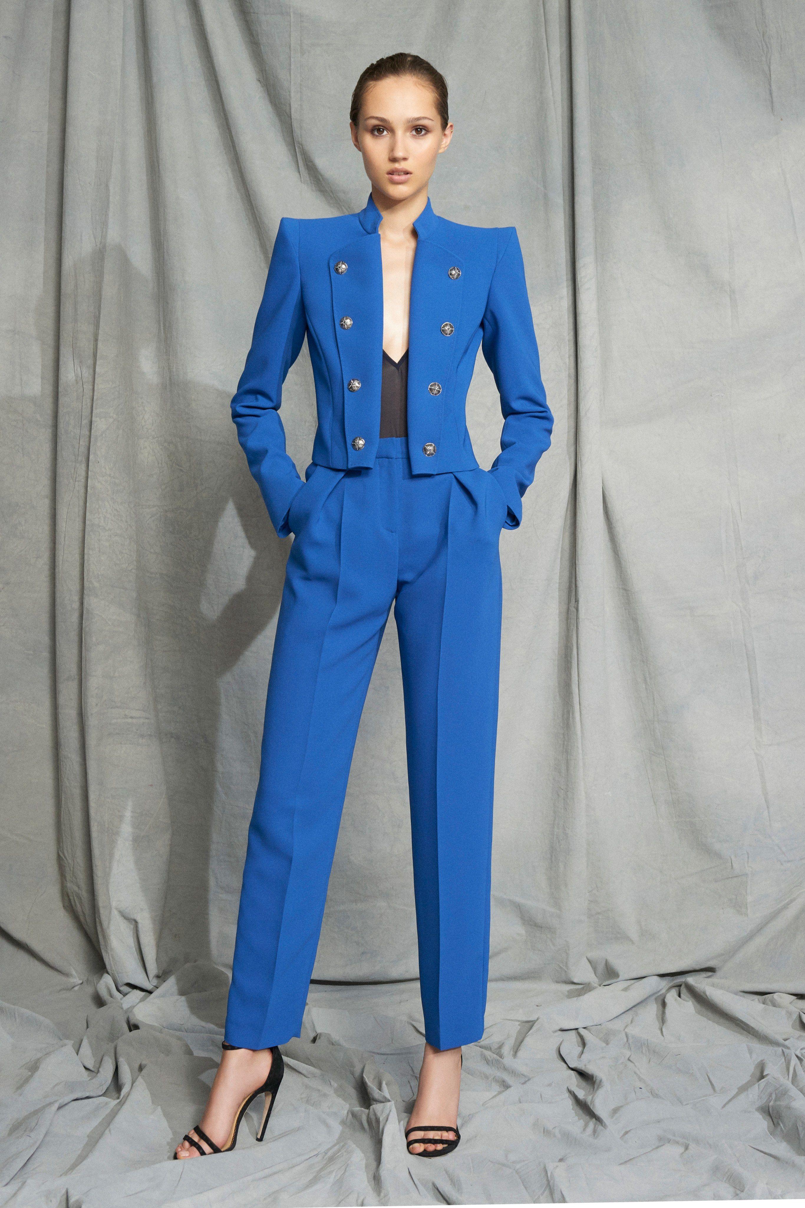 12613c25798e9 Zuhair Murad Resort 2019 Paris Collection - Vogue #clothes  #beautifulclothes #fashion #apparel