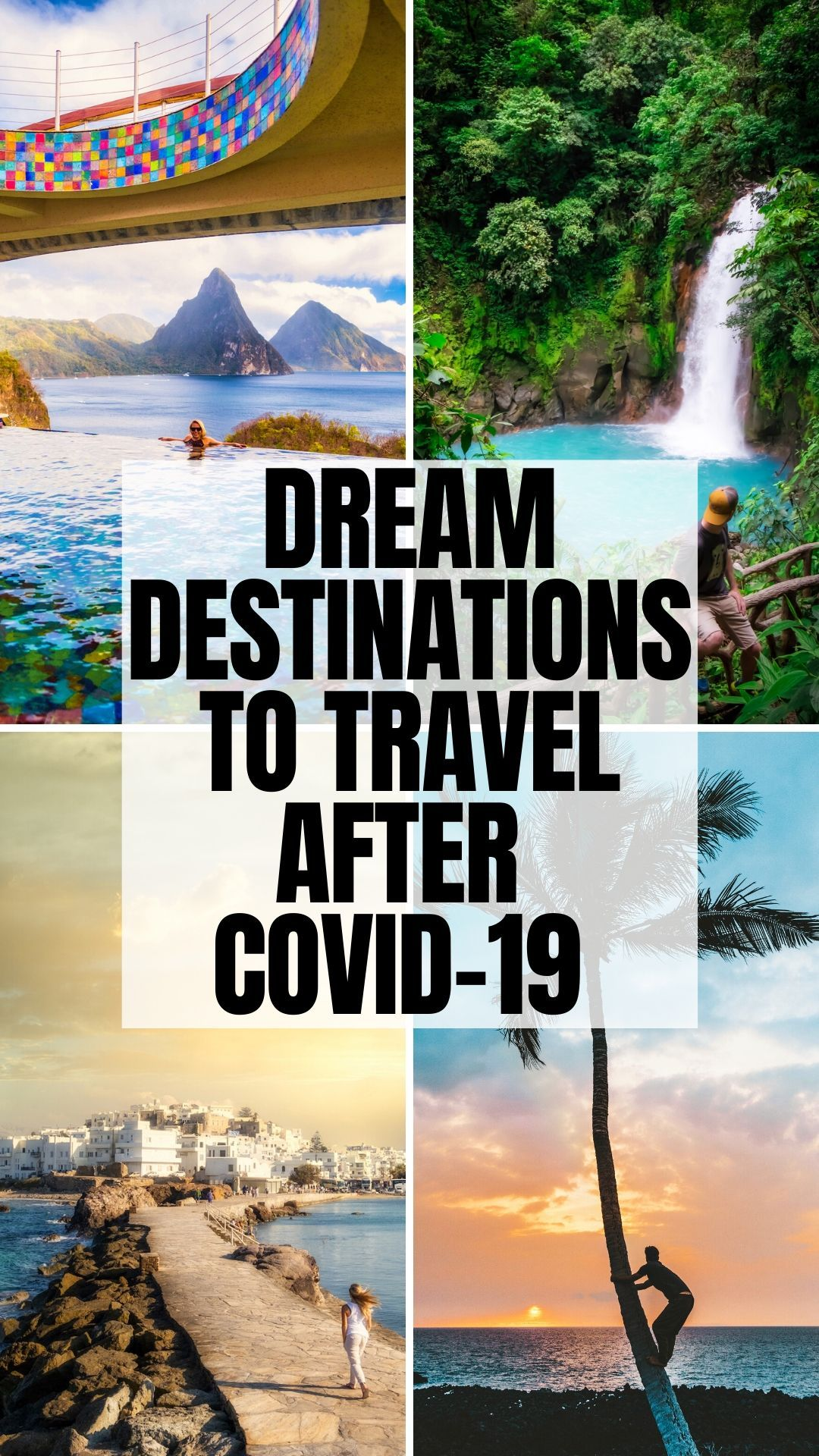 21 Dream Destinations You Ll Absolutely Love Best Places To Travel Cheap Places To Travel Places To Travel