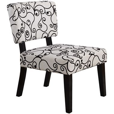 Taylor Accent Chair - jcpenney | Upholstered accent chairs ...