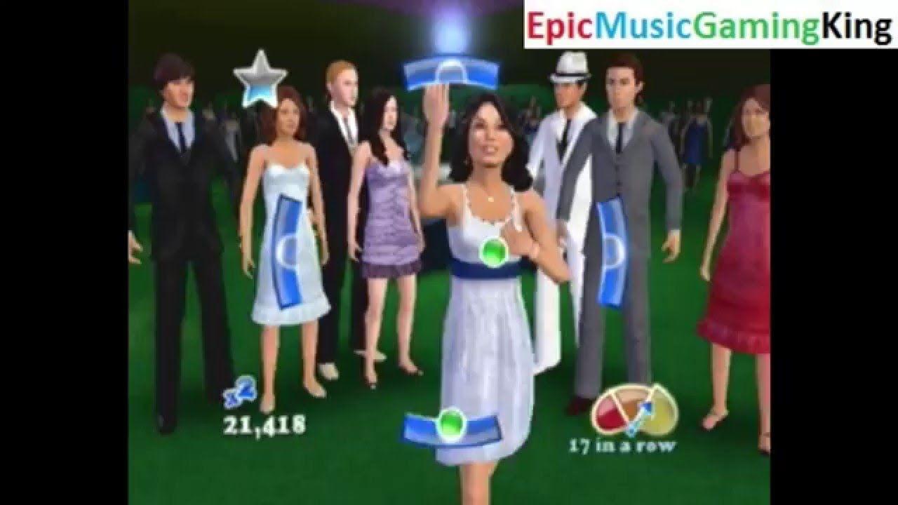 Uncategorized Everyday High School Musical high school musical 3 senior year dance video game everyday score