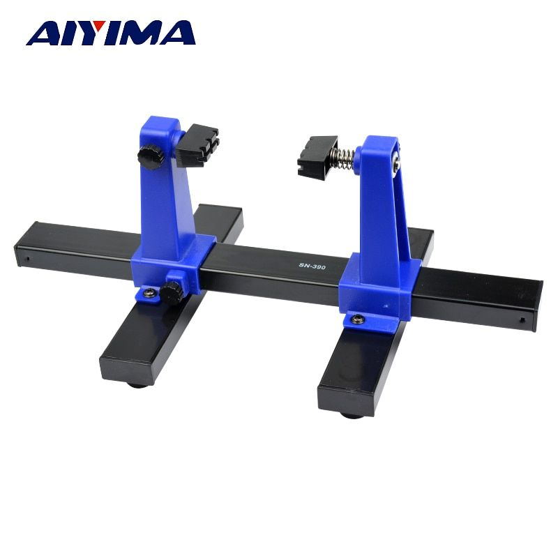 Pcb Holder Printed Circuit Board Soldering And Assembly Holder Frame Sn 390 Printed Circuit Board Circuit Board Circuit