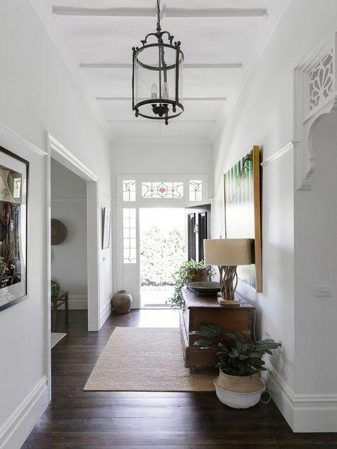 180 Union Road Surrey Hills Foyer Design Home Decor