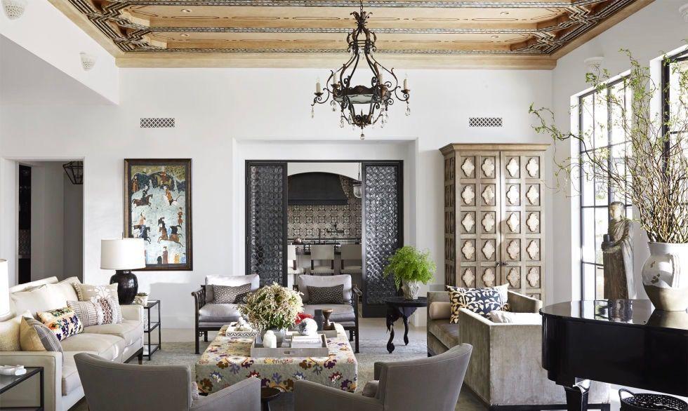Modern Interior Moroccan Decor Chic Home Moroccan Decor Living Room Beautiful Living Rooms Living Room Designs