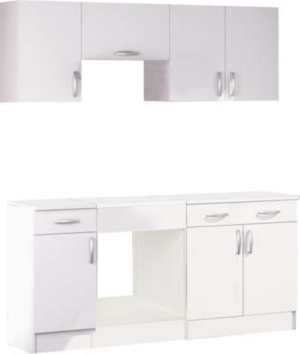 Demeyere Küchenzeile Nova 200 cm Jetzt bestellen unter https - küchenzeile 240 cm mit geräten