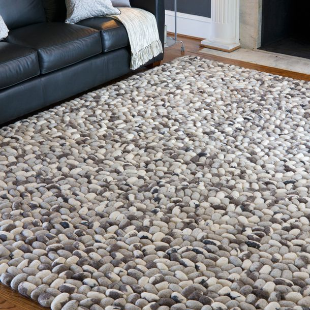 Rock Rug Pretty Sure The Dogs Would Destroy This But It S So Cool