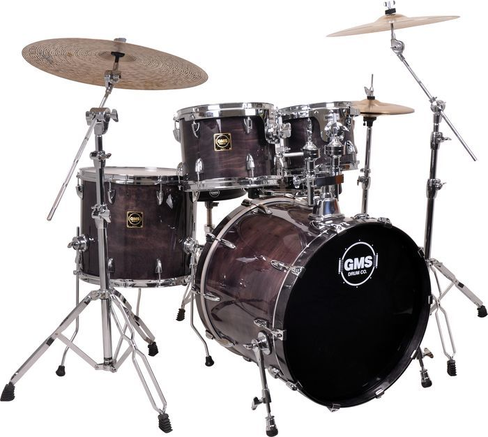Limited Supply Click Image Above Gms Sl Series 5 Piece Drum Set