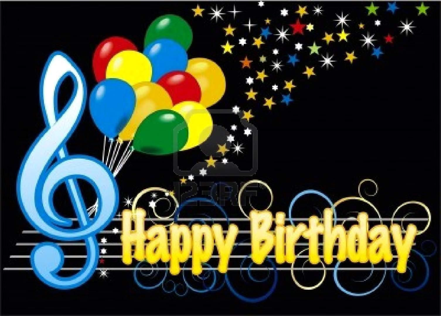 Musical birthday cards free google search recipes