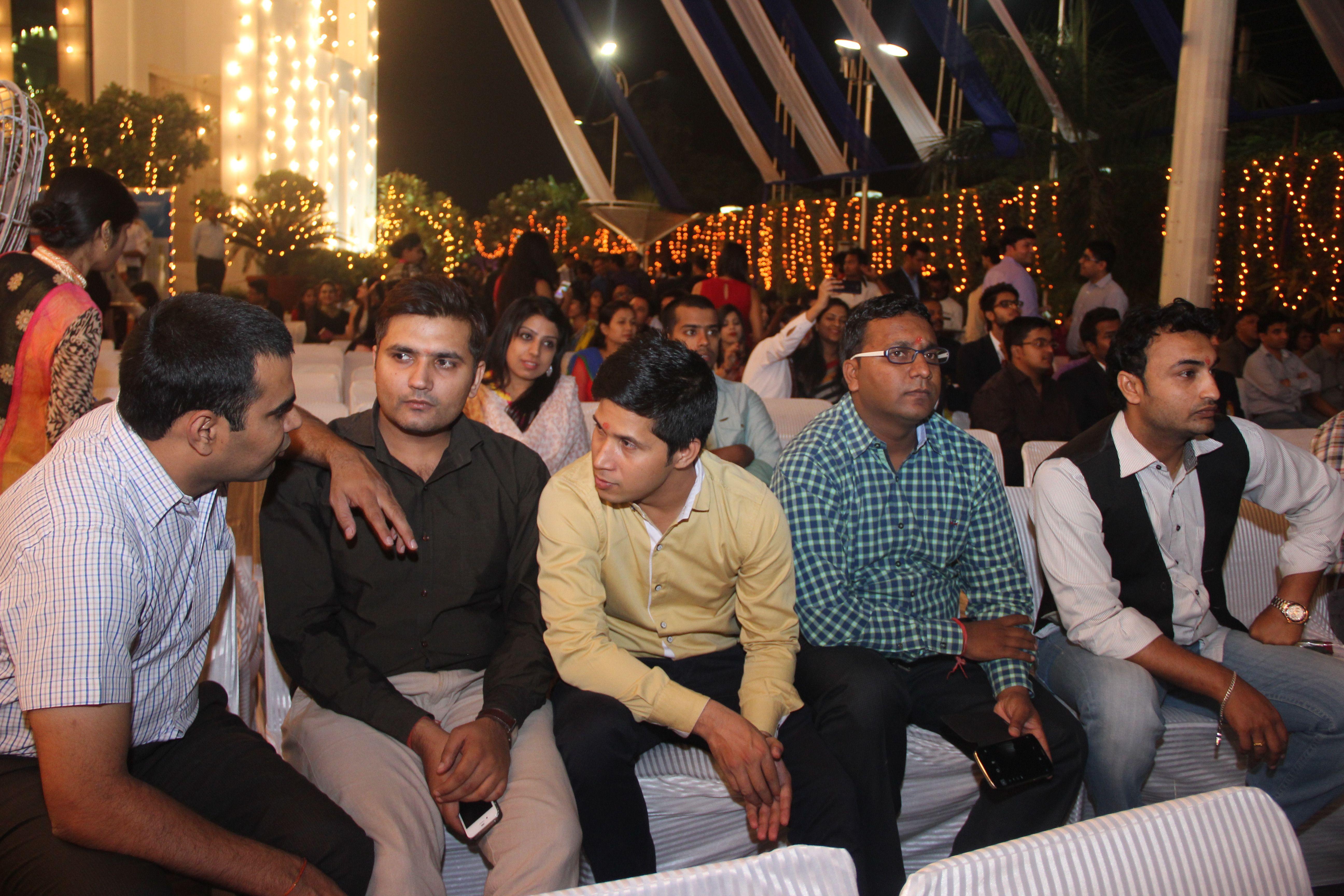 Alumni meet\alumni felicitation event Alumni, Mba, Event