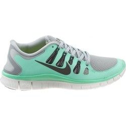 Academy - Nike Women's Free 5.0+ Running Shoes