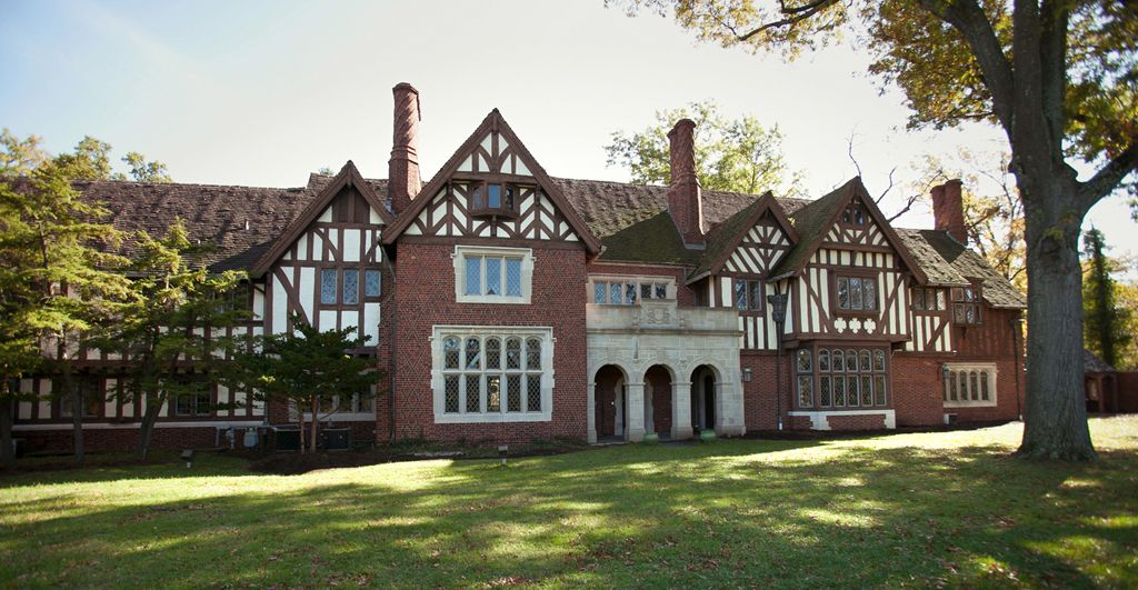 Pinecroft Mansion In Cincinnati Ohio I Want To Shoot A Wedding Here Or