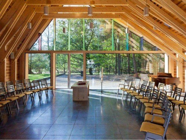 Elspeet Church - News - Frameweb