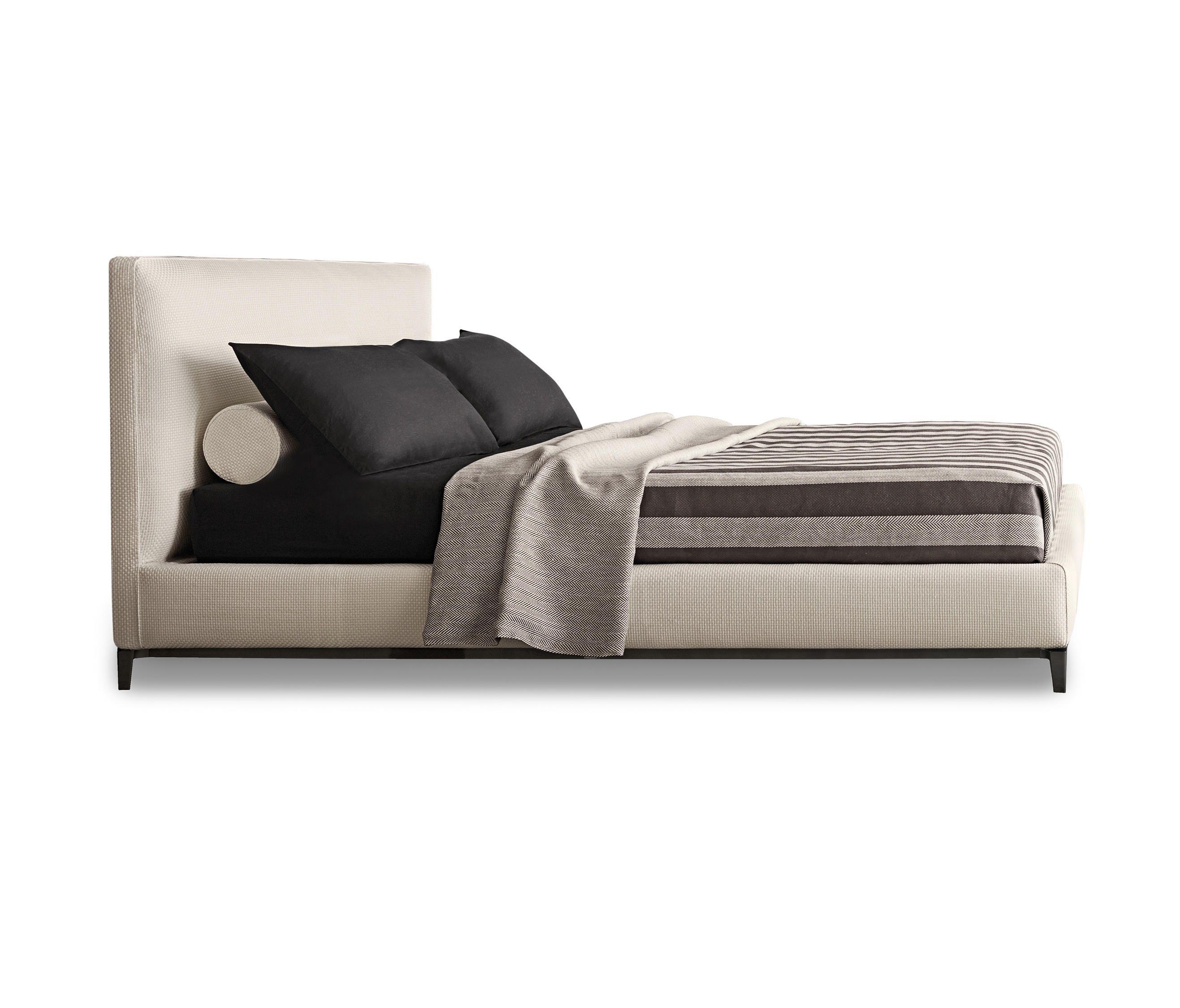 Andersen Bed Designer Beds From Minotti All Information