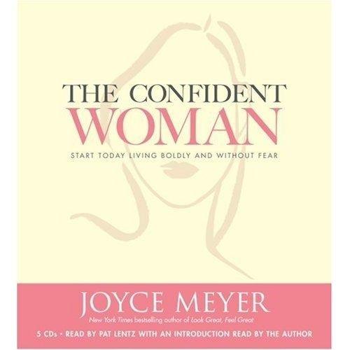 Joyce Meyer Books Are Very Inspirational Joyce Meyer Books