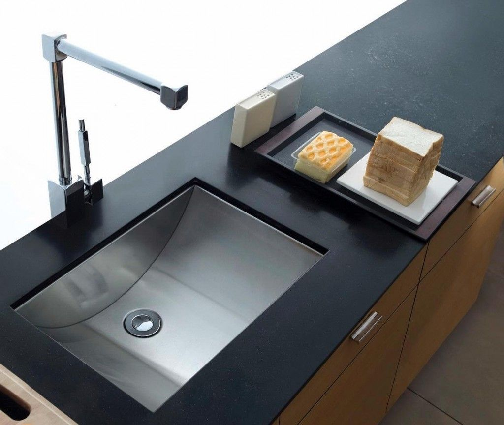 Under Mount Stainless Steel Bathroom Sink