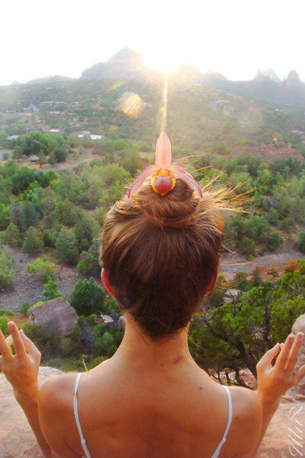 meditation/prayer