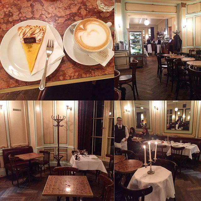 cafe einstein vienna