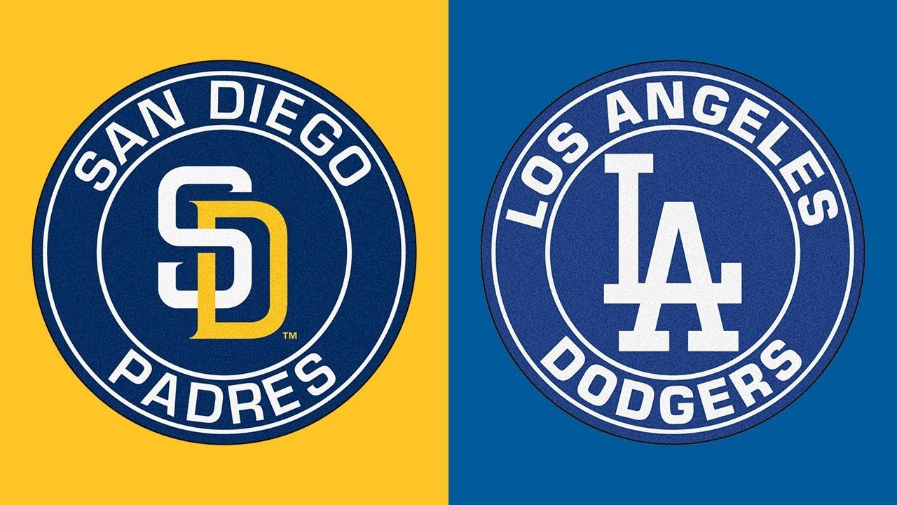 Mlb Picks San Diego Padres Vs Los Angeles Dodgers Nlds Game 1 Octobe In 2020 San Diego Padres Dodgers Padres