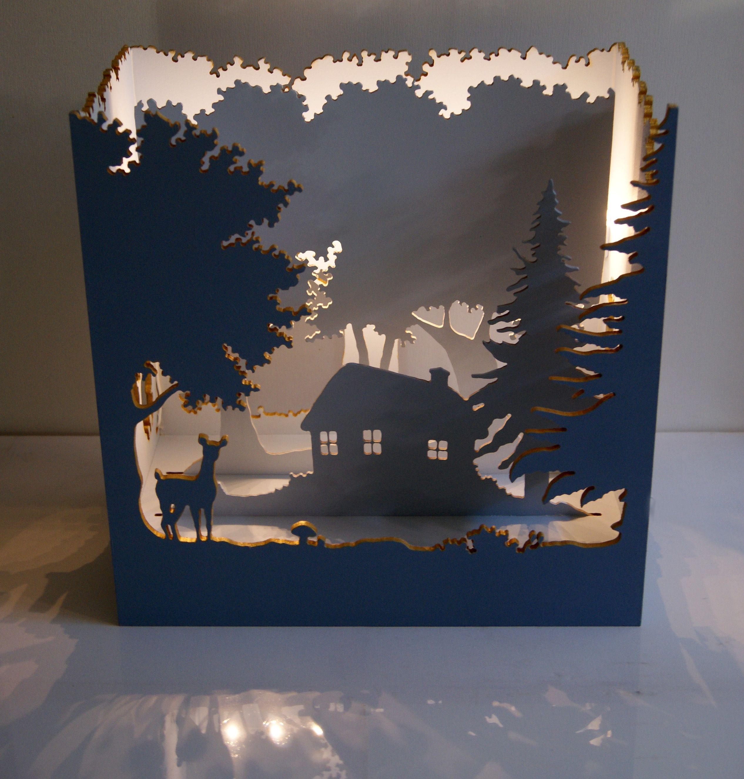 Мышки прозрачном, открытка тоннель рождество