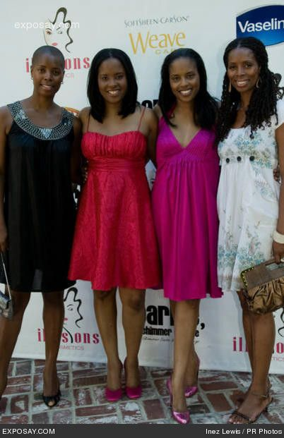 Tasha Smith And Twin Sidra Wish I Were A Twin In