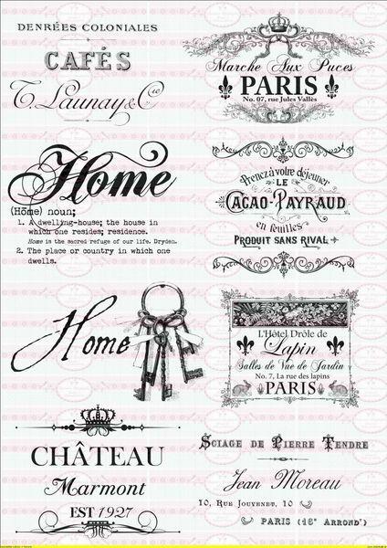 8 Mobeltattoo S Nostalgie Shabby Transparent 1454 Bilder Zum Ausdrucken Vintage Etiketten Bilder Zum Ausdrucken Kostenlos