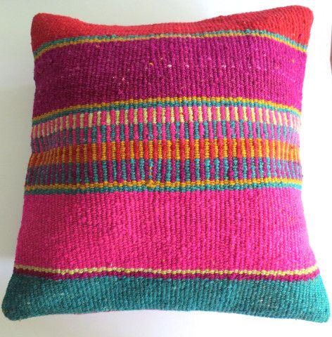Peruvian Pillow