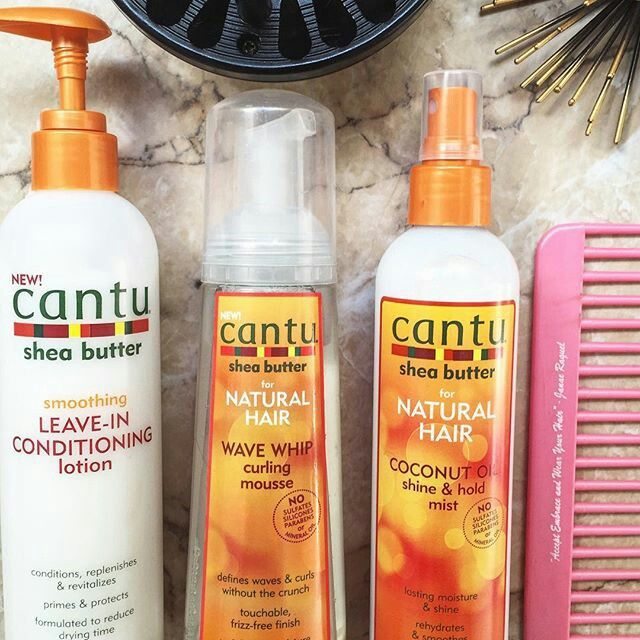 Fully Recommend These Curly Hair Products With Images