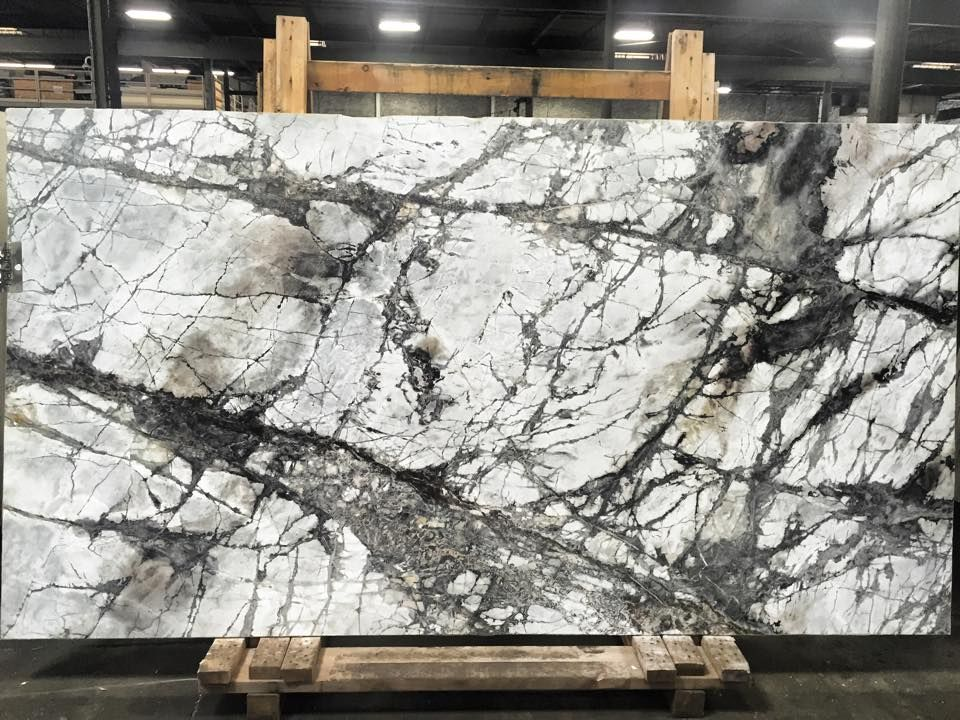 Invisible Blue Polished Marble Countertops In 2019