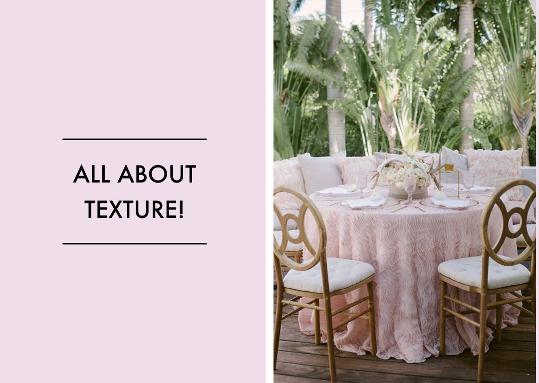 Nüage Designs Blog Find Inspiration From Real Weddings Events