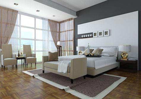 cuartos para esposos modernos buscar con google casa On cuartos decorados para esposos