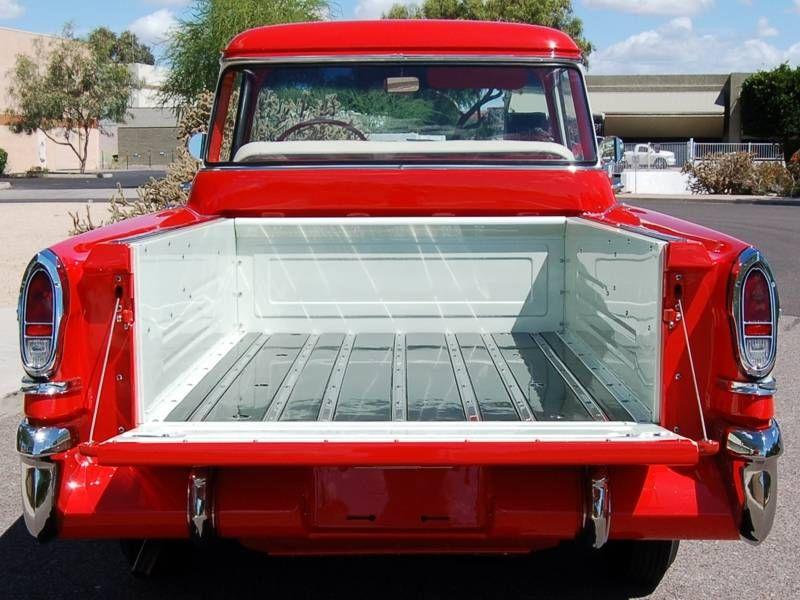 1957 Chevrolet Cameo Carrier for sale #1742802 | Hemmings Motor News ...