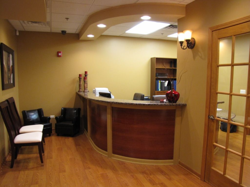 Office Front Desk Design Brilliant Review