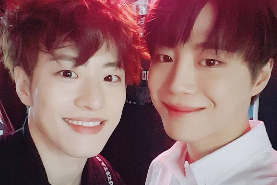 Unb S Feeldog And Euijin To Make Guest Appearance On Hello Counselor Hello Counselor Celebrities Appearance