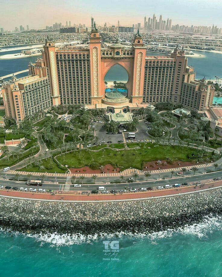 Дубай отель атлантик фото недвижимость в израиле купить