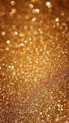 Gold Glitter Find More Cute Sparkly Wallpapers For Your