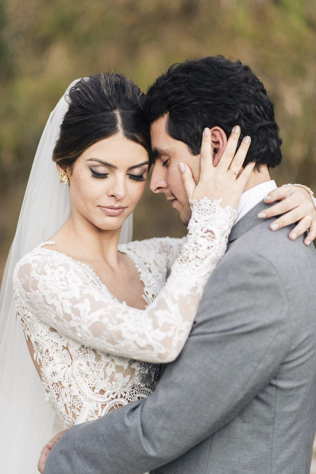 Casamento Rústico Chic com cerimônia ao ar livre – Mari e Rafa http://lapisdenoiva.com/casamento-rustico-chic-mari-e-rafa/ Foto: Juliana Kneipp