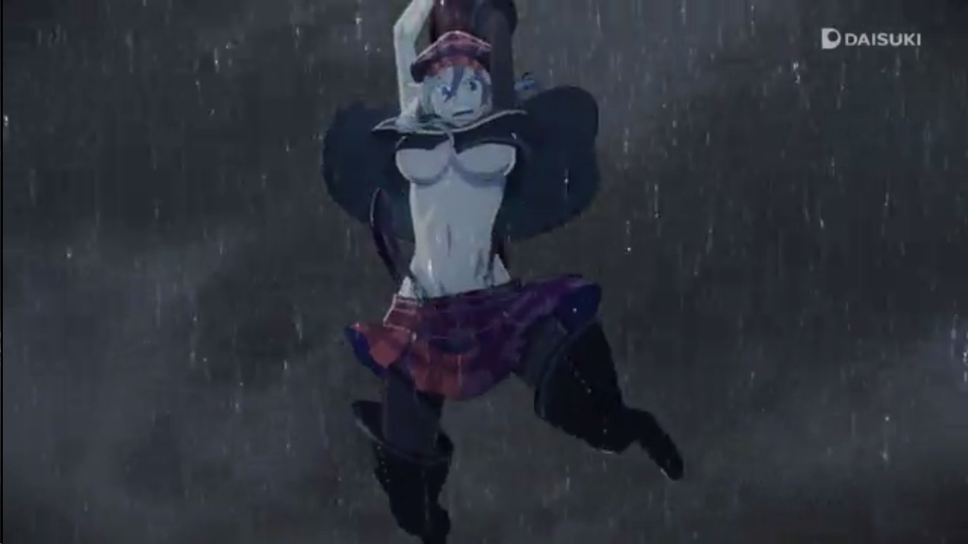 GOD EATER #anime #godeater http://www.daisuki.net/anime/watch/GODEATER/ymd