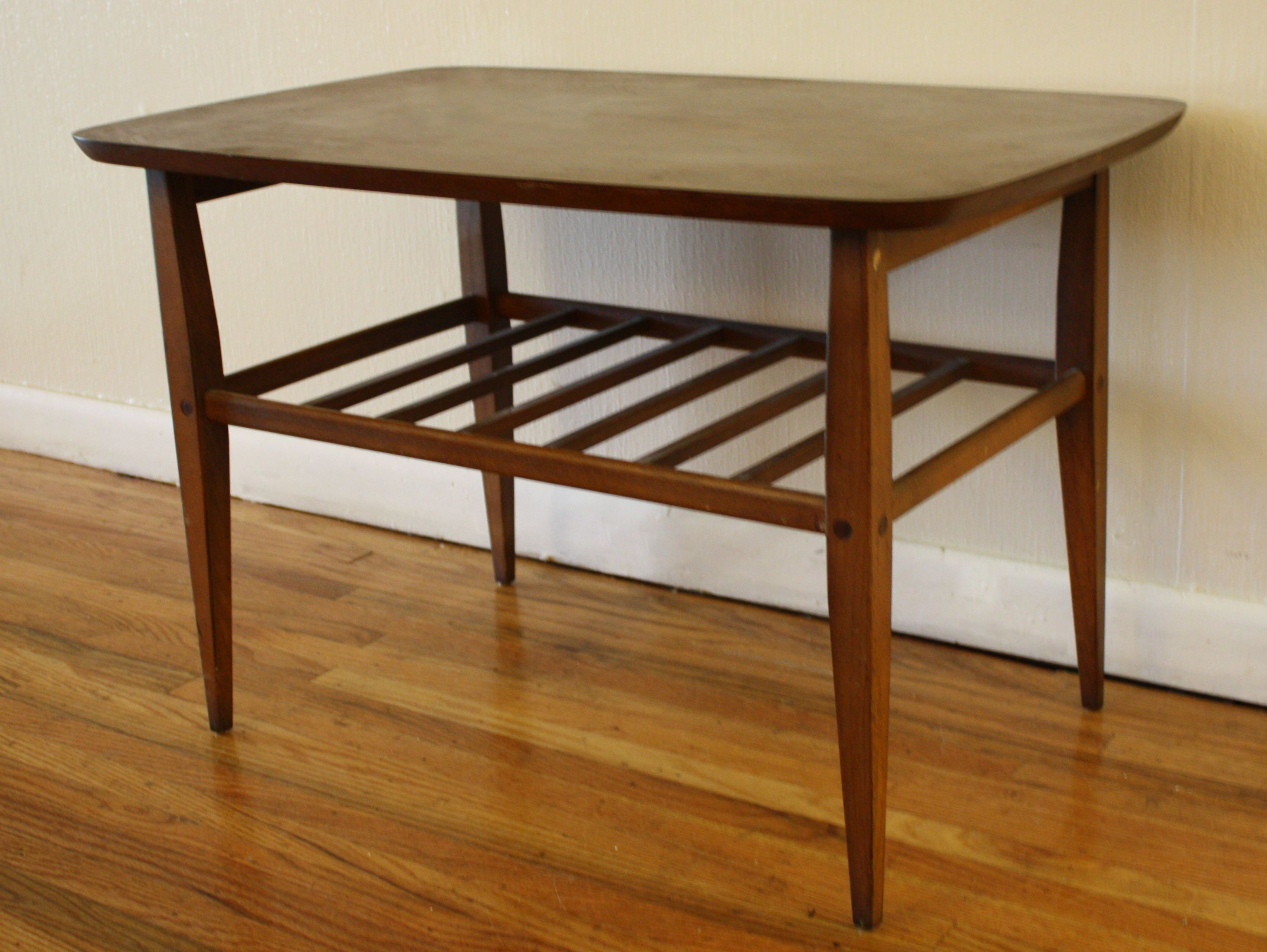 Using Family Mid Century Modern Side Tables And Coffee Table Can I Trust The Kids With Them Modern Side Table Mid Century Modern Side Table Side Table [ 2201 x 2928 Pixel ]