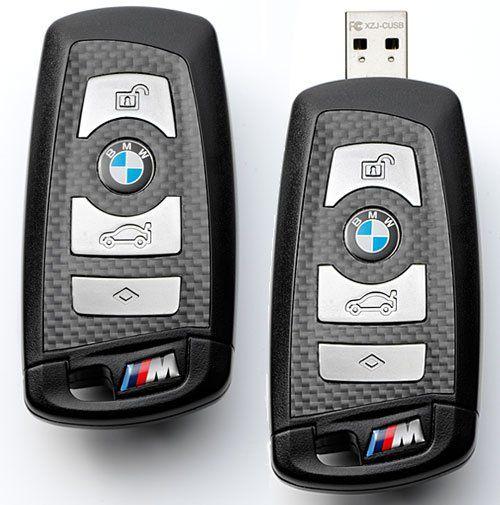 75ab97ff3c BMW USB key won t unlock your car