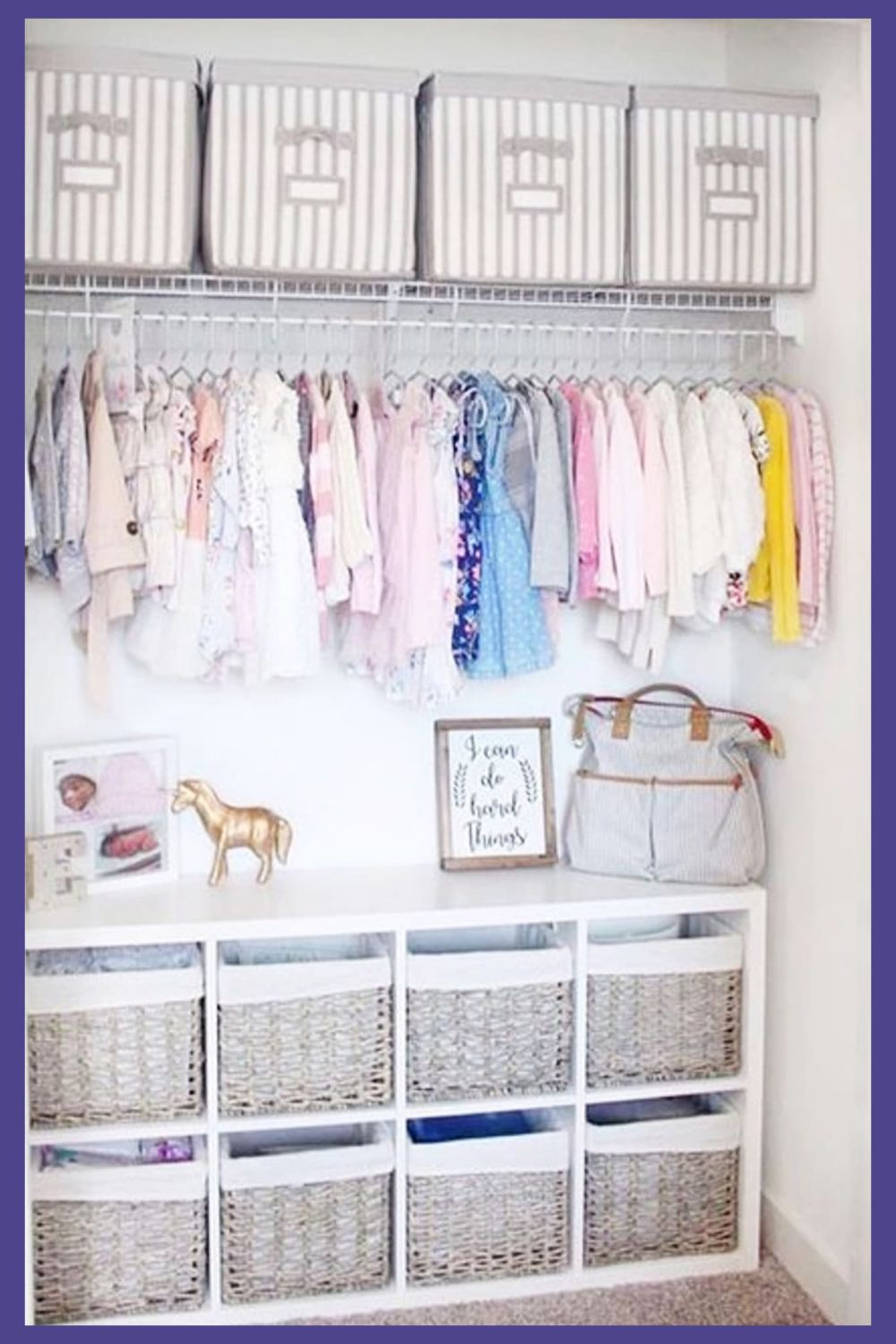 Pin on Nursery Organization